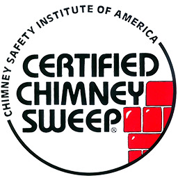 CISA Certified Chimney Sweep