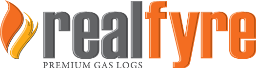 Realfyre Vent-Free Gas Logs