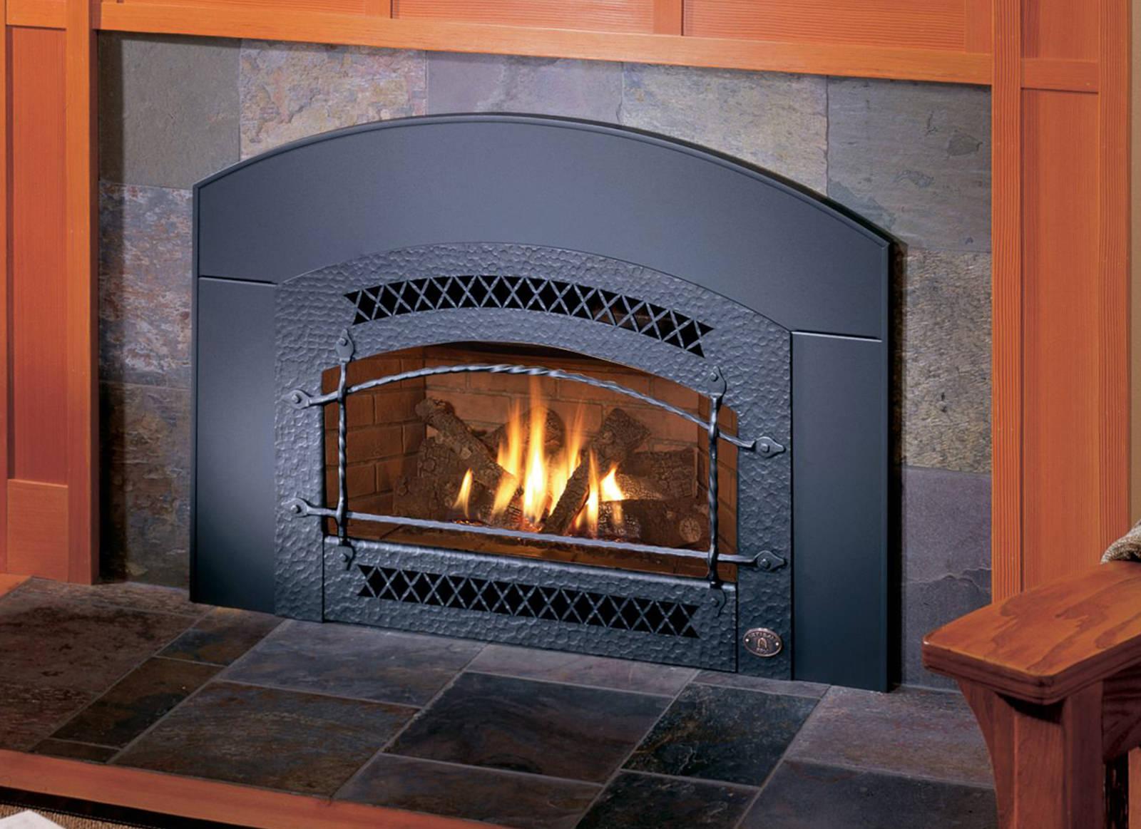 nw georgia ne alabama tennessee gas fireplace inserts chimney pro