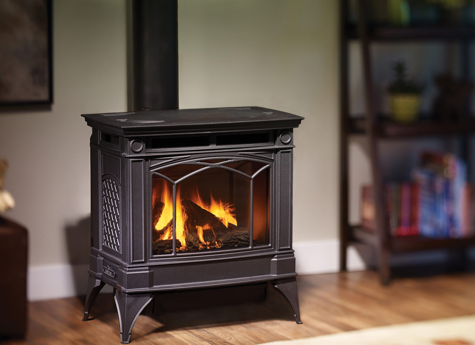 Natural Gas Wood Stoves How Often To Service