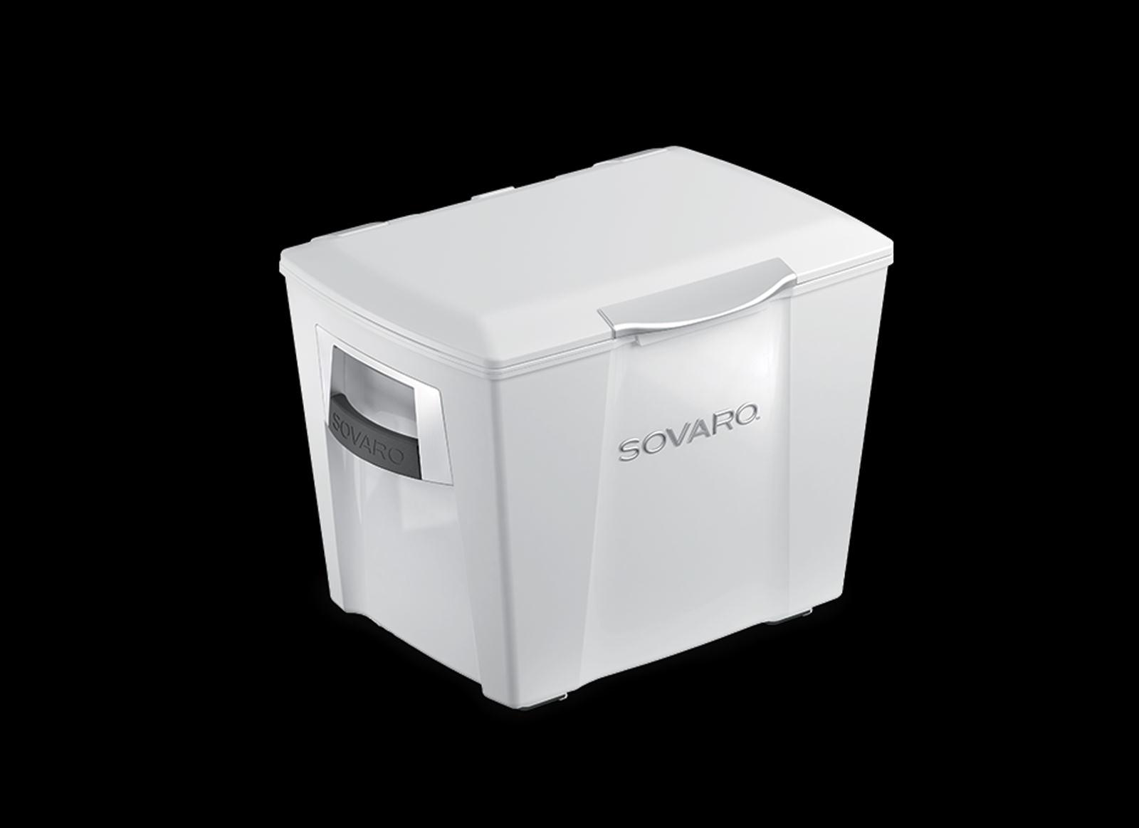 Sovaro Coolers Chimney Pro
