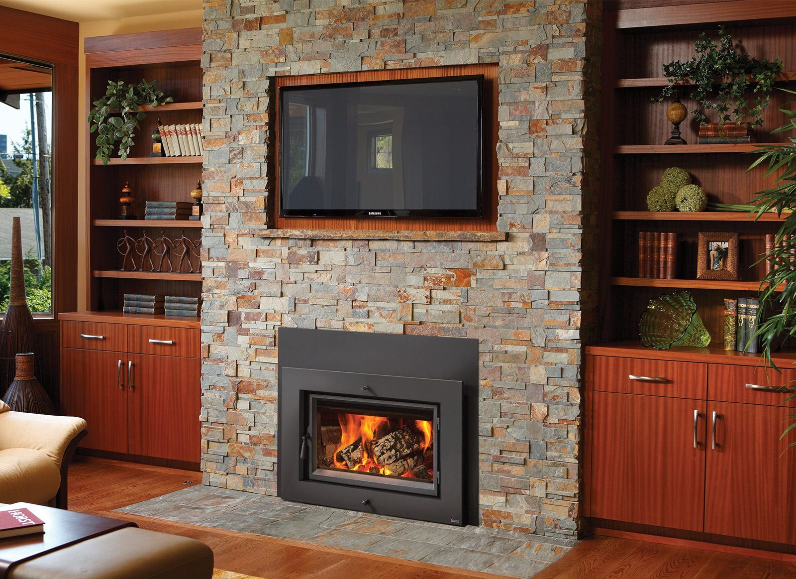 ne alabama nw georgia tennessee wood fireplace inserts chimney pro
