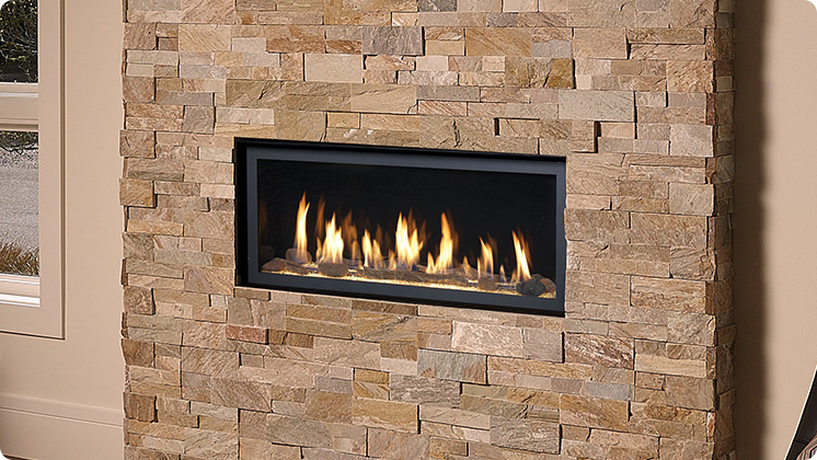 FireplaceX 3615 Linear