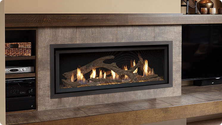 FireplaceX 4415 Linear