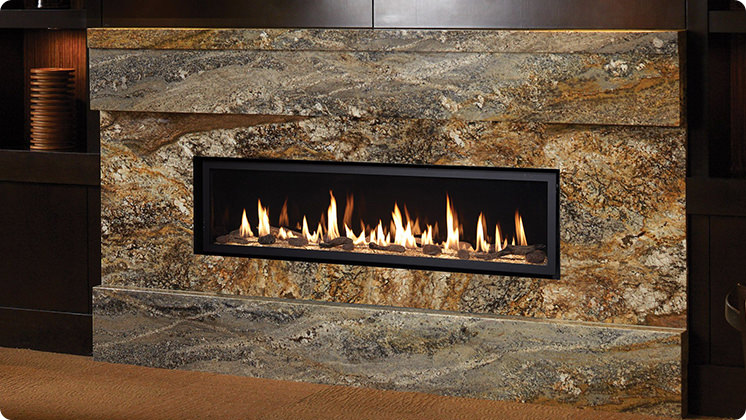 FireplaceX 6015 Linear