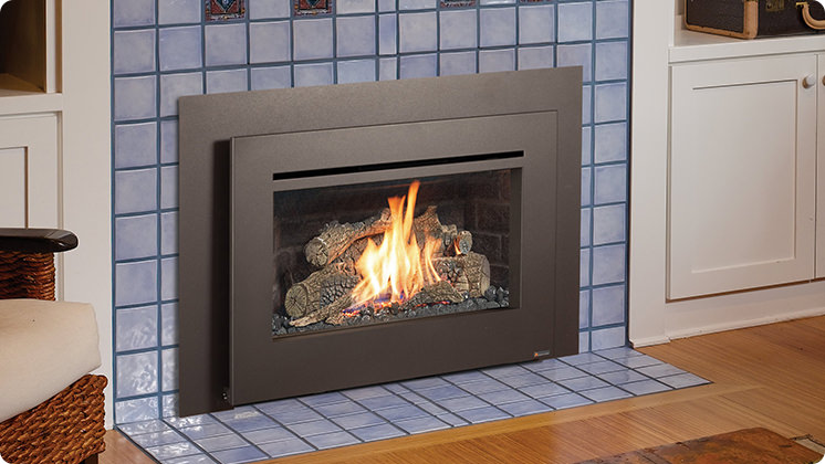 FireplaceX 32 DVS Mid-sized - Times Square™ face