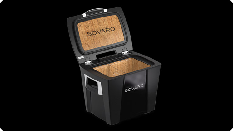 Sovaro Coolers - 30 Quart