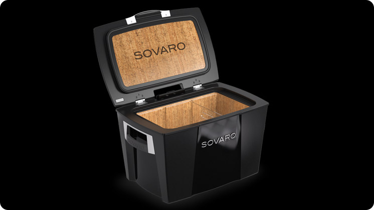 Sovaro Coolers - 70 Quart