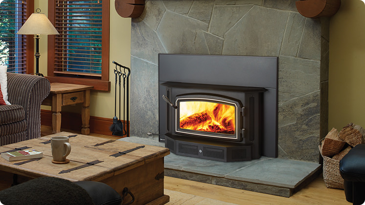 Regency I2400 Wood Insert