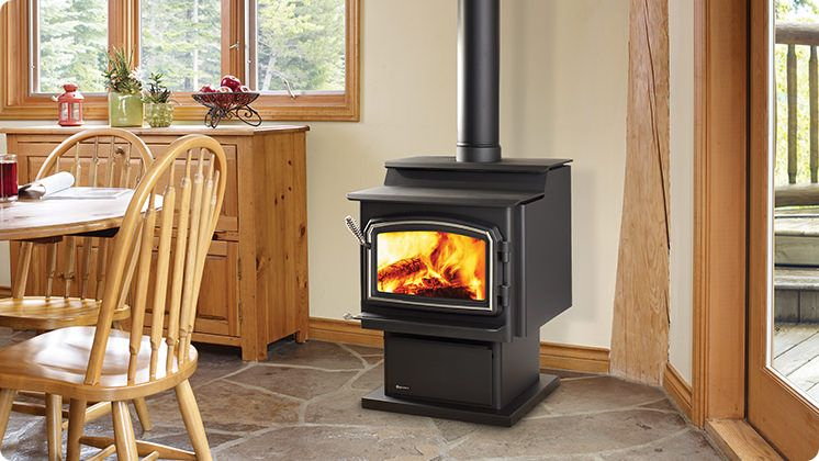 Regency S2400 Wood Stove