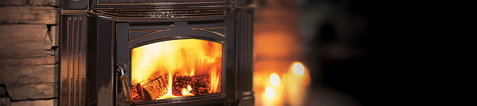 Efficiency of Wood Burning Fireplace Inserts